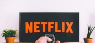 Das macht Netflix zum Content-Marketing-King | W&V
