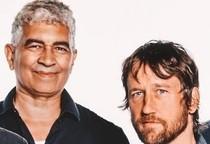 """Foo Fighters: """"Josh Homme wirfst du nicht einfach aus dem Studio"""" – Interview"""