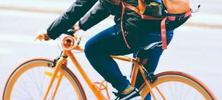Mobilität: Wir brauchen kurze schöne Wege