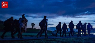 """Migrationsexperte im Interview: """"Das Gerede von einer drohenden Invasion aus dem Süden ist Unsinn"""""""