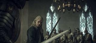 """Netflix-Serie """"The Witcher"""": Das Andere ist leicht zu hassen"""