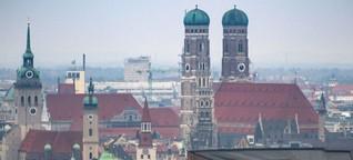 Die große AZ-Umfrage zur Kommunalwahl: Das denkt München wirklich