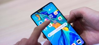Können wir chinesischen Smartphones vertrauen?