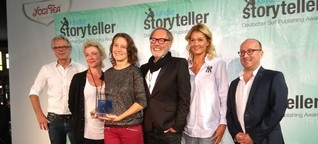 Wie eine Autorin mit ihrer tragischen Familiensaga begeistert - Moskauer Deutsche Zeitung