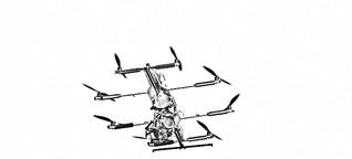 Brauchen wir Drohnenjournalismus?