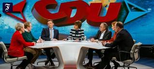 """TV-Kritik """"Maybrit Illner"""": Knapp vorbei ist leider auch daneben"""