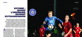 Estonie : Quand l'ordinaire devient extraordinaire (UEFA Direct)
