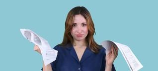 Wer als Arbeiterkind studiert, hat zu viele Nachteile