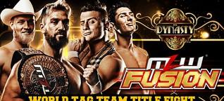 Wrestling Recap: February 15, 2020