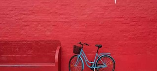 10 grüne Tipps: So geht nachhaltig Reisen für Anfänger