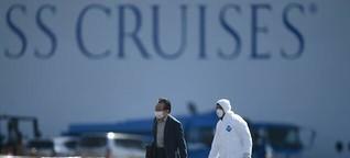 War das Kreuzfahrtschiff ein Inkubator?