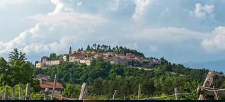 Slowenien: Im Schutz der Steine