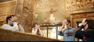 Rätseljagden im Museum: Mysterien auf der Spur