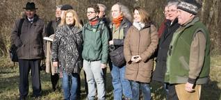35 Jahre Au-Besetzung Hainburg