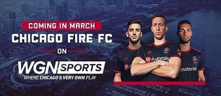 Chicago Fire enters landmark multi-year broadcast deal with WGN