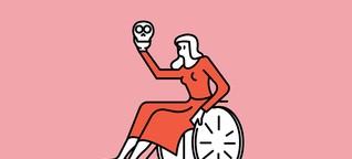 Behinderung: Wie es wirklich ist