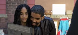 """High Fidelity"" als Serie: Digitale Playlists, aber immer noch analoge Herzen"