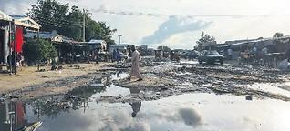 La lucha contra Boko Haram también es climática