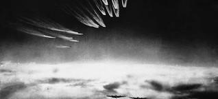 Krieg in der Luft