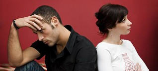 Bindungsangst - Warum wir aus Beziehungen flüchten