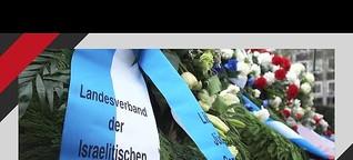 75 Jahre nach der letzten Deportation - Hannover erinnert sich