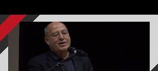 """Staatskrise"": Gregor Gysi bezieht Stellung"