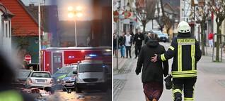 Volkmarsen: Fahrer soll der Polizei bekannt gewesen sein