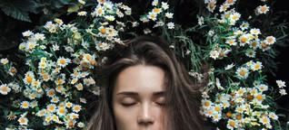 Wie in Trance: Hypnose im Selbstversuch