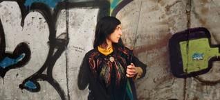 Berlinale Talents 2020: Inés Moldavsky