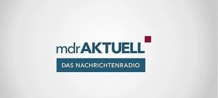 Mehr als die Hälfte der Abschiebungen in Sachsen scheitert | MDR Aktuell
