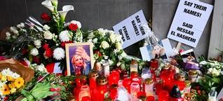 Alltagsrassismus in Deutschland - Beschimpft und bedroht