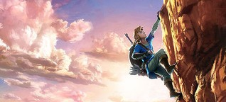 Zelda: Breath of the Wild - Alle Infos zum Meisterwerk von Nintendo