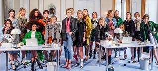 CUSTOMMADE Autumn Winter 2020 - Copenhagen Fashion Week | Mode, Shopping, Designer, Trends - Fashionstreet-Berlin