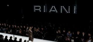 RIANI Herbst Winter 2020 MBFW Berlin - Riani's Dolce Vita   Mode, Shopping, Designer, Trends - Fashionstreet-Berlin