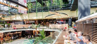 Shopping-Center: Allheilmittel Gastronomie? | stores+shops