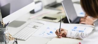 Content Marketing für Agenturen & Freiberufler
