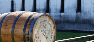 Was ist ein Ex-Bourbon-Barrel?