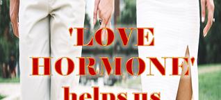 'Love hormone' helps us understand social cues