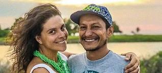 Doppelmord in Kolumbien: Raubüberfall oder politischer Mord?