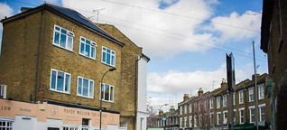 Brackenbury Good Neighbours: A Helping Hand