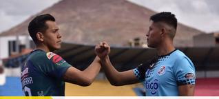 Le match que vous n'avez pas regardé : Nacional Potosí - Real Potosí
