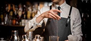 Der Barlöffel: Für welche Cocktails Du ihn unbedingt brauchst