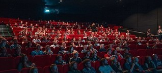 Kinos schließen, Netflix erlahmt: Wo geht's jetzt hin für Vielstreamer