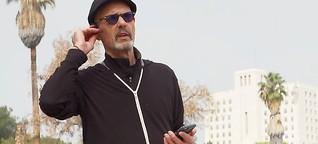 10 Fragen an Hollywood-Produzent Richard Baratta