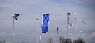 """""""Typisch, dit is Europa!"""""""