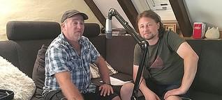 Von der Hochzeit zum erfolgreichen Podcast