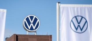 """VW und Coronavirus - """"Autobranche wird nach Staatshilfen rufen"""""""