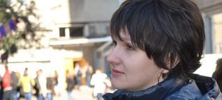 Viele junge Menschen in Kiew wollen vor allem eins: weg. Warum?