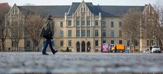 Vergewaltigungsfall bei Thüringer Polizei: Prozess gegen Polizisten vertagt