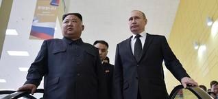 Interview: Kim Jong Uns Politikstil
